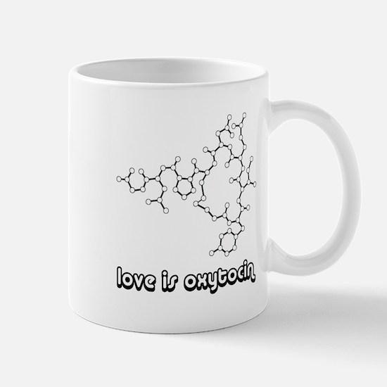 Oxytocin Mug