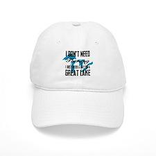 Just need a Great Lake Baseball Cap