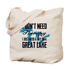 Just need a Great Lake Tote Bag