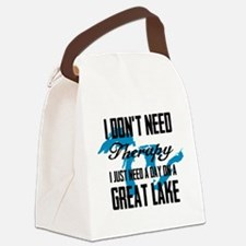 Just need a Great Lake Canvas Lunch Bag