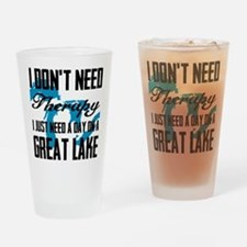 Just need a Great Lake Drinking Glass