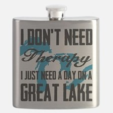 Just need a Great Lake Flask