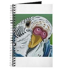 Budgie Parakeet Journal