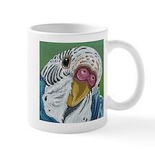 Budgie Parakeet Mugs