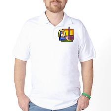 Unique Croquet T-Shirt