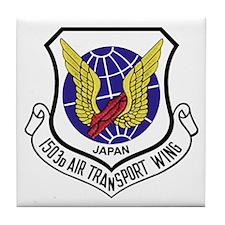 1503d air transport wing Tachikawa Air Base japan