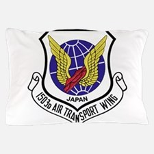 1503d air transport wing Tachikawa Air Base japan