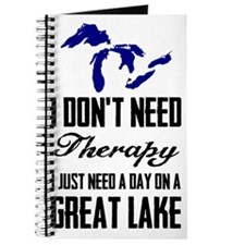 Just need a Great Lake Journal
