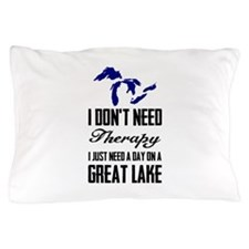 Just need a Great Lake Pillow Case