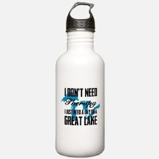 Just need a Great Lake Water Bottle