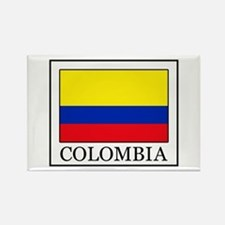 Colombia Magnets