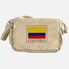 Colombia Messenger Bag