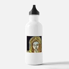Pieta Water Bottle