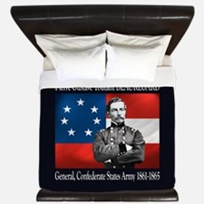 PGT Beauregard King Duvet