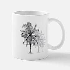 Palm Trees Mugs