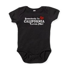 Cool Ca Baby Bodysuit