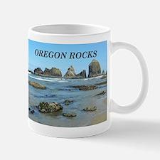 Oregon Rocks @ Oceanside Mugs