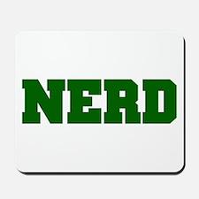 NERD Mousepad