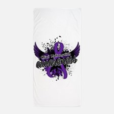 Chiari Awareness 16 Beach Towel