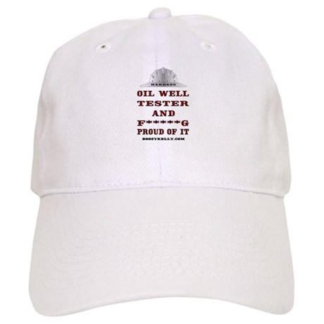 Proud Well Tester Cap