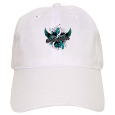 Cervical Cancer Awareness 16 Hat