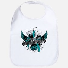 Cervical Cancer Awareness 16 Bib