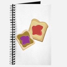 Bread And Jam Journal