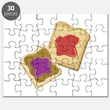 Bread And Jam Puzzle