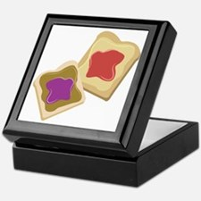 Bread And Jam Keepsake Box