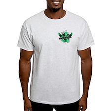 Celiac Disease Awareness 16 T-Shirt