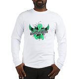 Celiac disease awareness Long Sleeve T-shirts