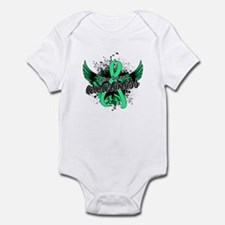 Celiac Disease Awareness 16 Infant Bodysuit