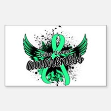 Celiac Disease Awareness 16 Decal
