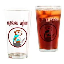 master vaper Drinking Glass
