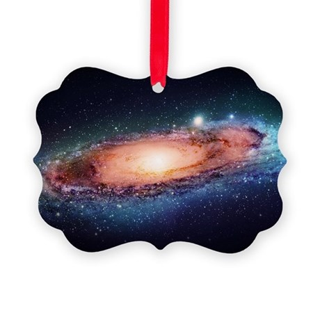 Milky way picture ornament by listing store 71584330 - Ornament tapete weiay ...