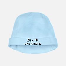 Kooikerhondje baby hat