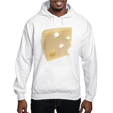 Swiss Cheese Hoodie
