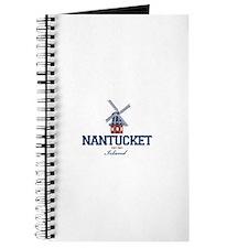 Nantucket - Massachusetts. Journal