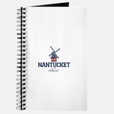 Nantucket - Massachusetts. Journal