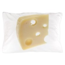 Swiss Cheese Pillow Case