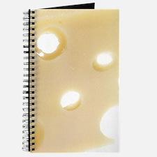 Swiss Cheese Journal