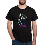I own You-Punk Stuff Dark T-Shirt