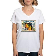 Embarcadero Pears Shirt