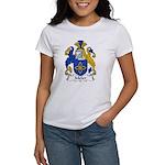 Meler Family Crest Women's T-Shirt