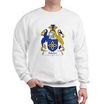 Meler Family Crest Sweatshirt