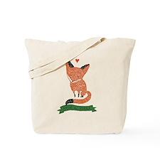Amor de Zorra Tote Bag
