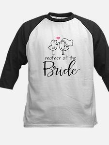 Mother of the Bride - Bird Co Tee