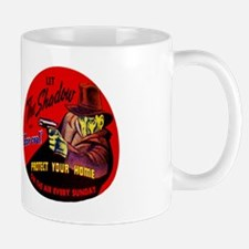 THE SHADOW - OLD TIME RADIO Mug