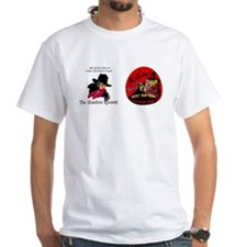 THE SHADOW - OLD TIME RADIO T-Shirt