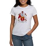 Mayor Family Crest Women's T-Shirt